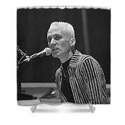 J. Geils Band Shower Curtain