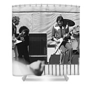 Day On The Green 6-6-76 Shower Curtain