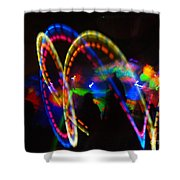 Jack The House Shower Curtain