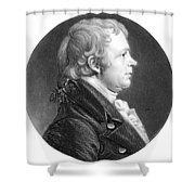 James Mchenry (1753-1816) Shower Curtain