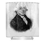 James Wilson (1742-1798) Shower Curtain