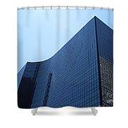 Jammer Chicago 002 Shower Curtain