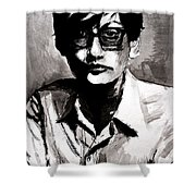 Jarvis Shower Curtain