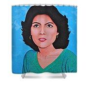 Jasmina Shower Curtain