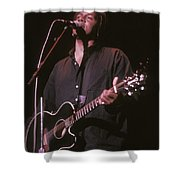 Jeffrey Gaines Shower Curtain
