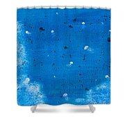 Jellyfish Shower Curtain