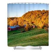Jenne Farm Shower Curtain