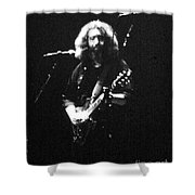 The Spectrum  - Grateful Dead Shower Curtain