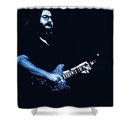 Jerry Sings The Blues 1978 Shower Curtain