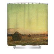 Jersey Meadows Shower Curtain
