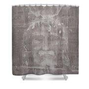 Jesus Awakens Shower Curtain