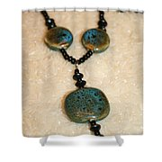Jewelry Photo 2 Shower Curtain