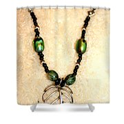Jewelry Photography 3 Shower Curtain