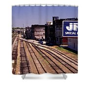 Jfg Special Shower Curtain