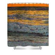 Joe's Cape Cod Shower Curtain