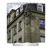 Johann Maria Farina Factory Cologne Germany Shower Curtain