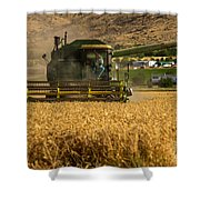 John Deer Shower Curtain