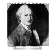 John Dickenson (1732-1808) Shower Curtain