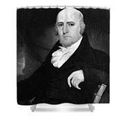 John Laurance (1750-1810) Shower Curtain