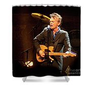 John Mellencamp 464 Shower Curtain