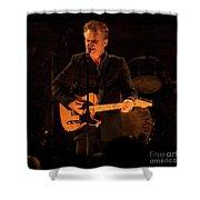 John Mellencamp 516 Shower Curtain