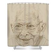 John Shower Curtain