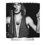 John Schlitt 12 Shower Curtain