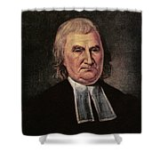 John Witherspoon (1723-1794) Shower Curtain