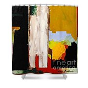 Jordan Park 511 Shower Curtain
