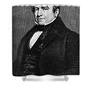 Joseph Hume (1777-1855) Shower Curtain