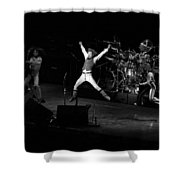 Jt #70 Crop 2 Shower Curtain