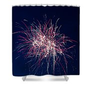 July 4th 2014 10 Shower Curtain