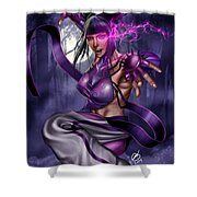 Juri Shower Curtain