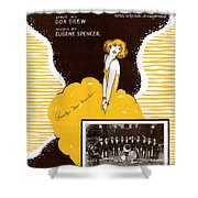 Just A Bundle Of Sunshine Shower Curtain