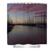 Just A Fleeting Moment Shower Curtain