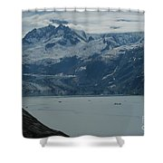 Just A Little One Shower Curtain