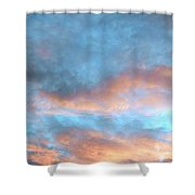 Just Amazing Sky Shower Curtain