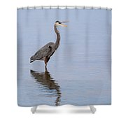Just Saying Howdy Shower Curtain