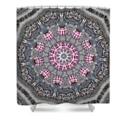 K4 Shower Curtain