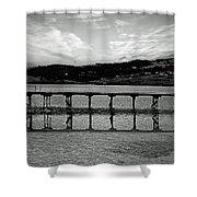 Kangaroo Island 4 Shower Curtain
