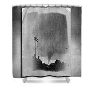Kansas Shower Curtain