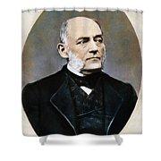 Karl Von Rokitansky Shower Curtain