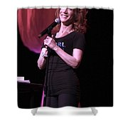 Kathy Griffen Shower Curtain