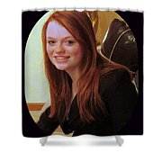 Kayte Shower Curtain