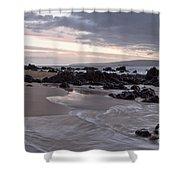 Keawakapu Kahaulani Aloha Wailea Maui Hawaii Shower Curtain