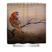 Keeper Of Dreams Shower Curtain