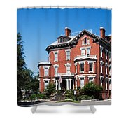 Kehoe House Shower Curtain