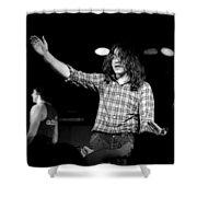Kent #52 Shower Curtain