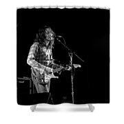 Kent #81 Shower Curtain