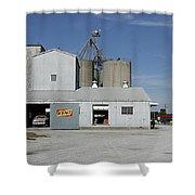 Kent Shower Curtain
